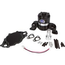 Black Big Block Ford 429 460 Electric Water Pump High Volume Flow BBF