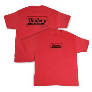 Mallory 10067-XXLMAL Mallory T-Shirt