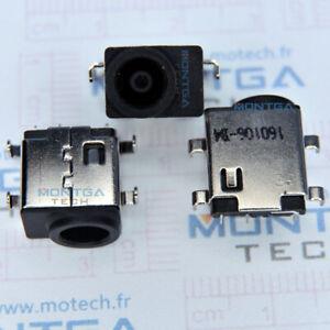 Prise connecteur de charge Samsung NP300E5A DC Power Jack alimentation