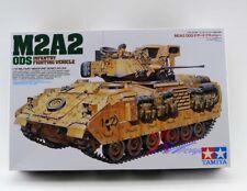 Tamiya Model 35264 1/35 M2A2 Infantry Fighting Vehicle Operation Desert Storm