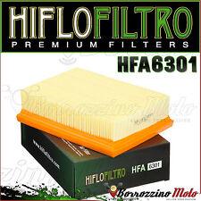 FILTRO ARIA TIPO ORIGINALE HIFLO HFA6301 KTM 1190 ADVENTURE R 2013 2014 2015