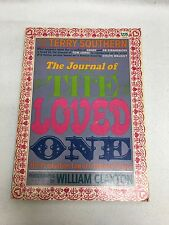 1965 Journal of The Loved One by Terry Southern