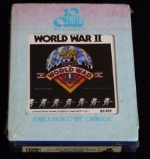 8 Track -All This & World War II OST--1976 All-Star-Double Play-SEALED-Beatles!