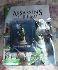 Estatuilla De Assassin'S Creed nº 31 Dama Aveline de Grandpre (nuevo Y Sellado)