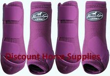 VenTech ELITE Professional's Choice Sport Medicine Boots Value Pack Wine M Prof