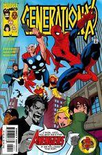 Generation X (1994-2001) #59