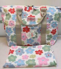 Cath Kidston Shopper Bag Foldaway Flowers