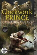 Clockwork Prince (The Infernal Devices), Clare, Cassandra