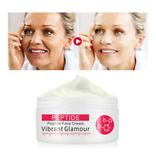 30g Six Peptide Cream Anti Aging Wrinkle Removal Face Firming Lifting Skin Care!