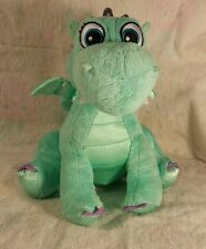 Disney's Sofia the First Crackle the Dragon 2014 Plush 8""