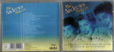 The Andrews Sisters ( CD,2000)