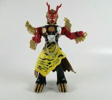 Power Rangers Dino Charge Fury Action Figure Villain 5.5""