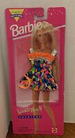 1995 Mattel Barbie 'Sparkle Beach' Fashions ~ Sun Dress & Glasses NEW