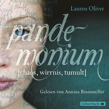 Pandemonium von Lauren Oliver (2012)