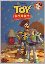 TOY STORY - Club del libro Disney HACHETTE 2014 - NUOVO