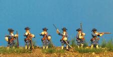 Germania Figuren 1/72 Siege Of Vienna 1683 Set 1  #GF72-0100