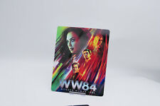WONDER WOMAN 1984 ww84 - Bluray Steelbook Magnet Cover (NOT LENTICULAR)