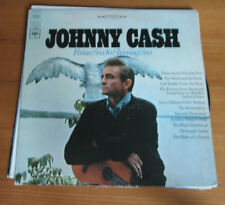 FREE 2for1 OFFER-Johnny Cash ‎– From Sea To Shining Sea Label: Columbia ‎– CS 94