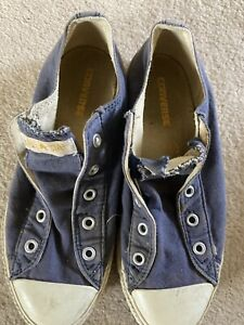 Converse Trashed Pumps/ Trainers 2.5