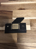Vintage 1997 Veritas Tools INC Miter Hook 05N3701 Made In Canada Wood Working