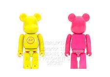 Medicom Toy Bearbrick 100% SERIES 20 FRAGMENT DESIGN SECRET Hiroshi Fujiwara