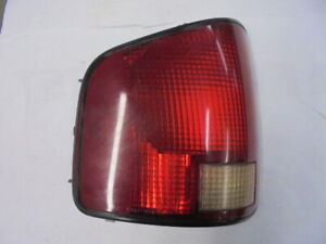 1994 1995 1996 1997 1998 1999 2000 2001 Chevrolet S10 Pickup LR Taillight Used