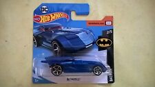 HOT WHEELS, Batmobile.