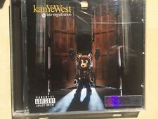 KANYE WEST - LATE REGISTRATION special edition (CD ALBUM)