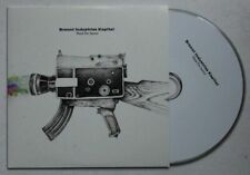 Bronnt Industries Kapital Hard For Justice Adv Cardcover CD 2009