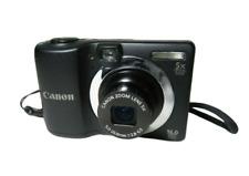 Canon A1400 HD 16MP Digital Camera Infrared IR/UV Open Full Spectrum Ghost MOD