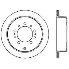 Centric Parts 120.44157 Rear Disc Brake Rotor-Premium Disc-Preferred