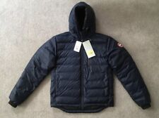 Canada Goose Lodge Down Hoody Admiral Blue Vgc