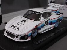 Ebbro 1:43 Dick Barbour Porsche 935 K3 1980 IMSA GT #6 J. Fitzpatrick from Japan