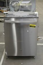 """Ge Gdt530Pspss 24"""" Stainless Fully Integrated Dishwasher #113325"""