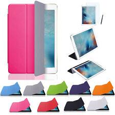 IPad Air 1/2 smart case cover iPad 5/6 Housse/étui de protection pochette/Coque Film