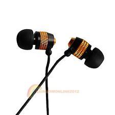 3.5mm Earbud Earphone Headphone for iPod iPhone Shuffle Nano Touch MP3 MP4 Phone