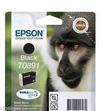 EPSON BLACK CARTRIDGE T0891 TO891 FOR EPSON STYLUS S21
