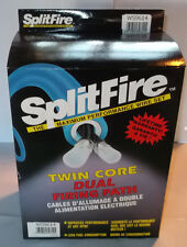 Splitfire twin core ignition leads VW - WS-9614 (see description for models)
