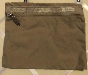 Vintage LeSportSac Bag/pouch Beige