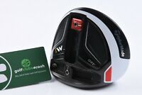 TOUR ISSUE TAYLORMADE M1 460 DRIVER **HEAD ONLY** / 8.5° / TADTOU114