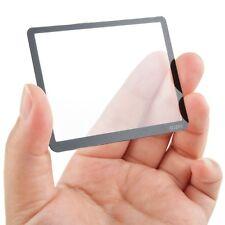 Optical Glass Hard Camera LCD Screen Protector Cover for Nikon D3200 DSLR Camera