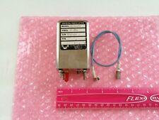 Vectron Crystal Oscillator MODEL: 228Y0675 , FREQ:  40 Mhz