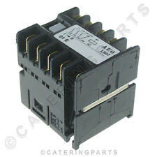 1/NC 3/broches Eaton 051795/Contacteur de puissance 4/kW//400/V//AC3