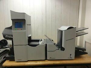 Formax FD6600 Digital Paper Folder Inserter Digital Envelope 2-Station
