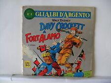 GLI ALBI D'ARGENTO n.  6 del 1957  Walt Disney Mondadori