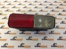 Land Rover Discovery 2 03 On Rear RHS Bumper Lamp / Light GENUINE LR - XFB000720