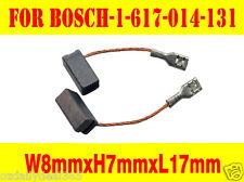 Carbon Brushes For BOSCH 18V 24V battery Drill GKS18V GKS24V GBH24V GSB24VRE