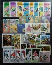 BURUNDI Stamp Lot All Different Used E3542