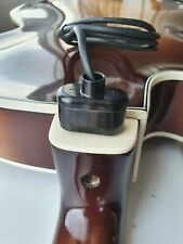 adapter for early vintage Soviet and German electric guitars - Musima, Rellog