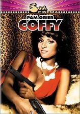 Coffy (DVD, Soul Cinema) OOP